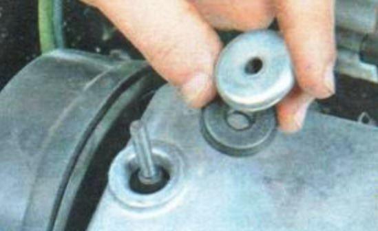 Регулировка клапанов на 8-клапанной Лада Гранта: фото и видео
