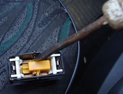Как почистить дроссельную заслонку на Форд Фокус 2: фото