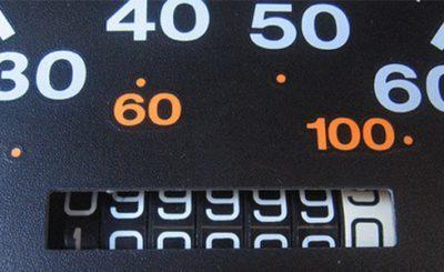 Не работает спидометр на ВАЗ-2112 16 клапанов: видео и причины