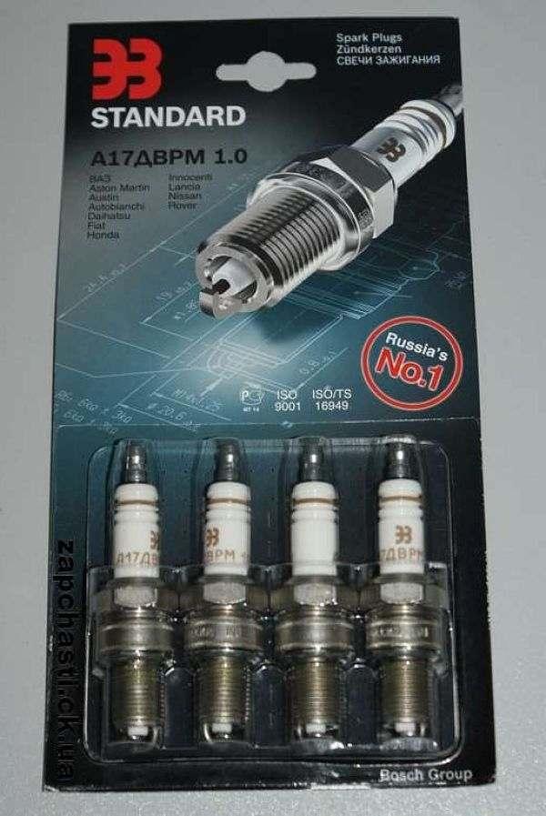 Какие свечи лучше поставить на ваз-2114: 8 клапанов инжектор
