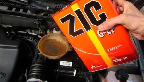 Объём масла в коробке передач на ВАЗ-2114: сколько лить, фото