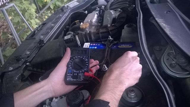 Какой выбрать аккумулятор на Лада Гранта: заводской или другой?