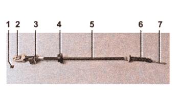 Как отрегулировать сцепление на Лада Гранта: фото, видео, два способа