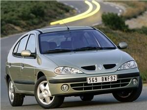 Технические характеристики renault megane (09.2002 - 09.2008) в кузове седан