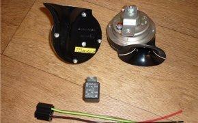 Почему не работает звуковой сигнал на ВАЗ-2112: фото и видео
