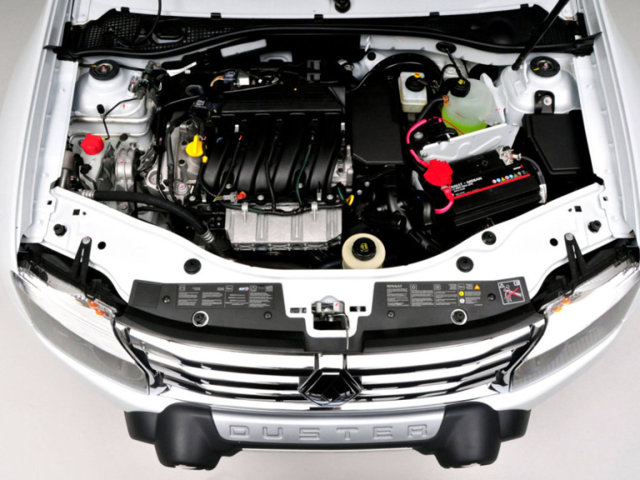 Ресурс и технические характеристики Рено Дастер дизель 109 и 90 л.с.