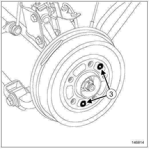 Замена задних тормозных колодок Рено Дастер: фото, видео, 4х4