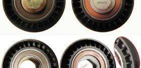 Меняем ремень ГРМ на 8-клапанных моторах своими руками: фото и видео