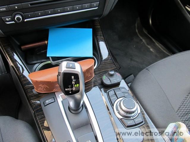 Как подключить флешку к магнитоле Форд Фокус 2 6000cd