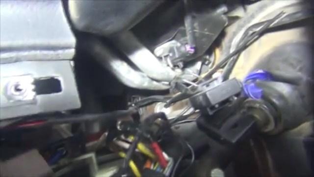Не работает печка в Пежо 308: причины, фото и видео
