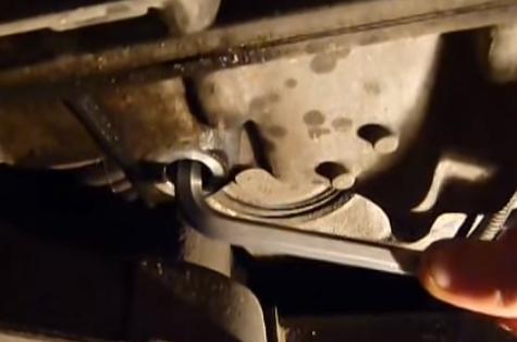 Замена масла в АКПП и МКПП на Рено Меган 2: видео и фото