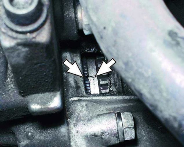 Как выставить зажигание на ВАЗ-2114 8 клапанов: инжектор, видео