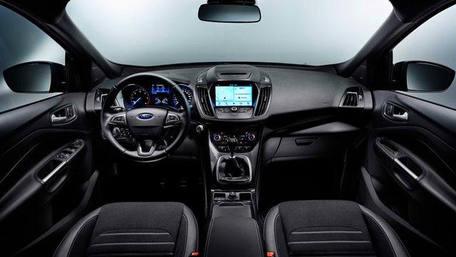 Форд Куга 2018 года: новая модель, фото, комплектации и цены