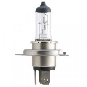 Артикулы ламп ближнего и дальнего света на peugeot 206