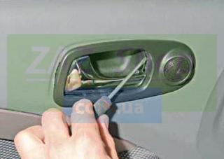 Не работает стеклоподъёмник на Шевроле Лачетти