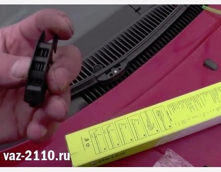 Не работают дворники на ВАЗ-2112: причины, ремонт, фото