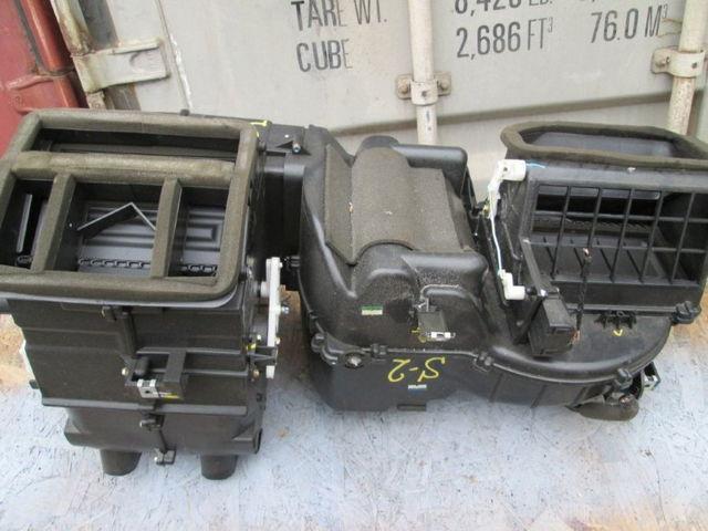 Замена радиатора печки Шевроле Лачетти без снятия торпеды: видео