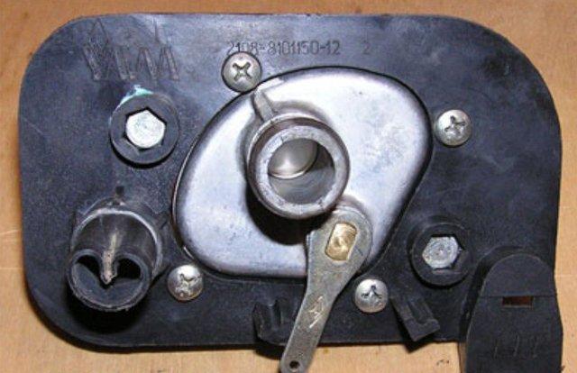 Как открыть кран печки на ВАЗ-2114: фото крантика