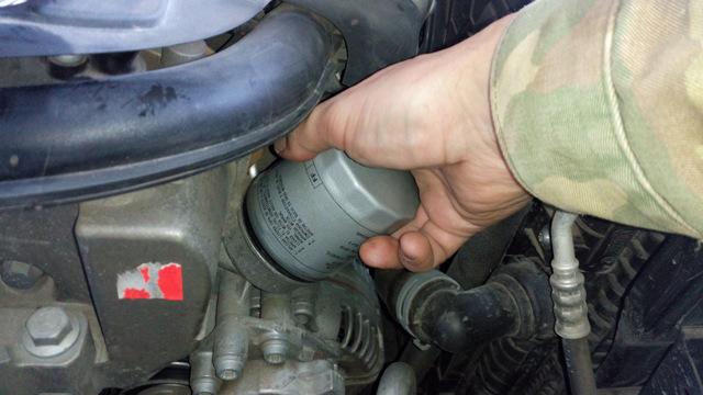 Какое масло заливать в Фольксваген Тигуан 1.4 турбо бензин