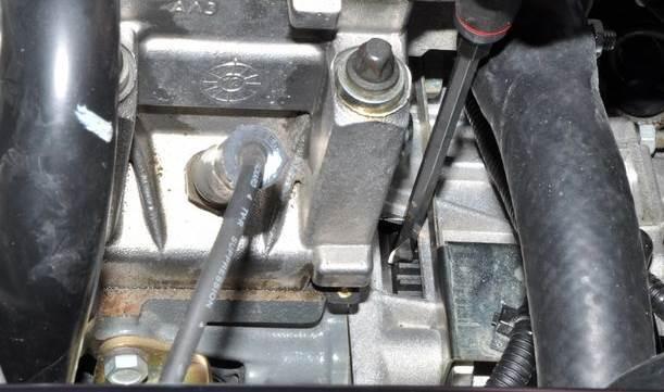 Замена ремня ГРМ Лада Калина 8 клапанов своими руками: фото и видео