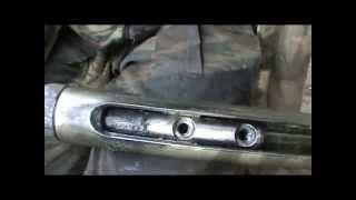Чем отличается рулевая рейка ВАЗ- 2110 старого и нового образца