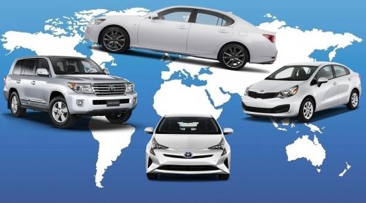 ТОП-5 сенсационных автомобилей, которые не пользуются спросом