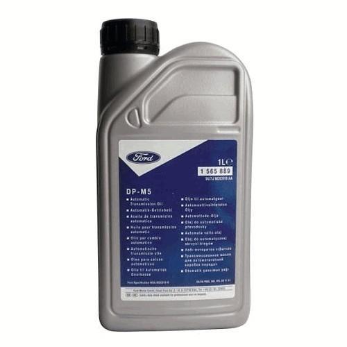 Какое масло лить в АКПП на Форд Фокус 2: артикулы и фото