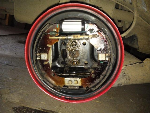 Как прокачать тормоза на Форд Фокус 2: фото и видео