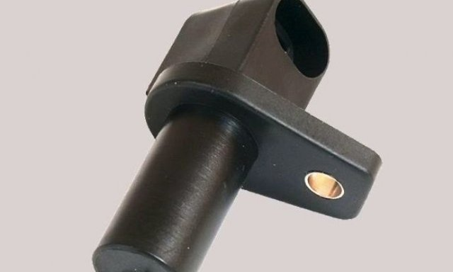 Где находится датчик коленвала ВАЗ-2112 16 клапанов: фото, видео