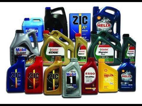 Какое лучше заливать масло в двигатель ВАЗ-2114 8 клапанов инжектор