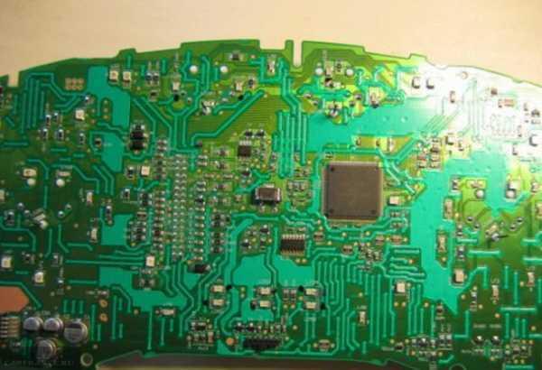 Ошибка u1900 Форд Фокус 2: код и как исправить