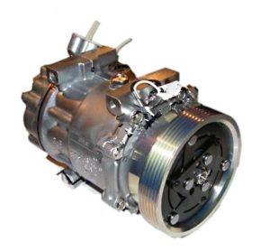 Замена подшипника компрессора кондиционера Рено Логан: фото и видео