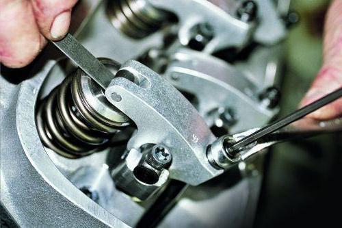 Когда надо регулировать клапана на ВАЗ-2115: через сколько км