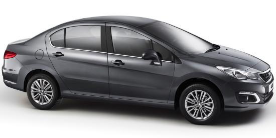 Пежо 408 2018 года: новый кузов, комплектации и цены, фото