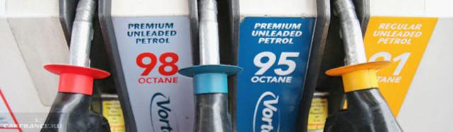Каким бензином заправлять Шевроле Лачетти: 92 или 95?