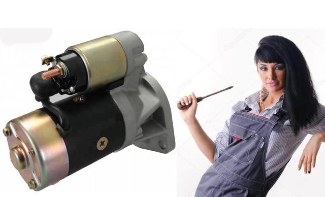 Как замкнуть стартер напрямую ВАЗ-2114: фото и видео