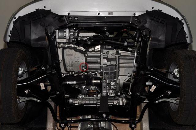 Замена масла в двигателе Лада Ларгус 8 клапанов, какое лить?