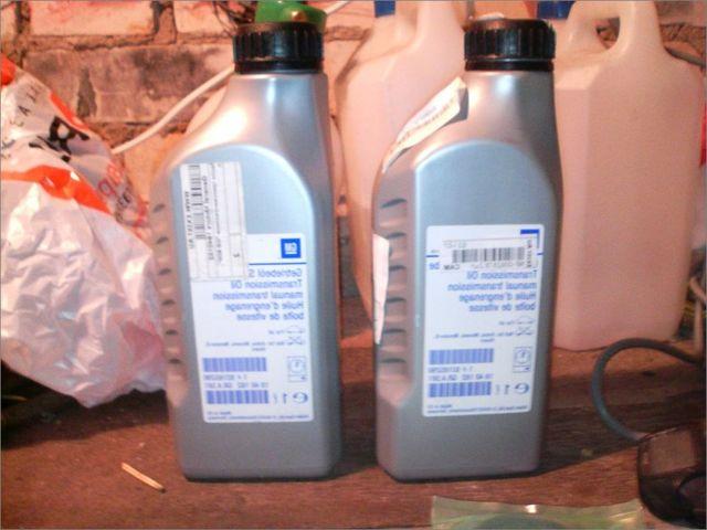 Как поменять масло в коробке в Шевроле Ланос: фото и видео