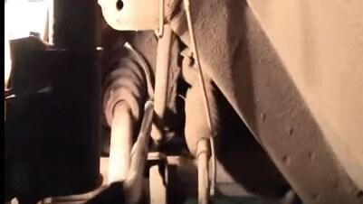 Как заменить пыльник наружного шруса Рено Логан: фото и видео