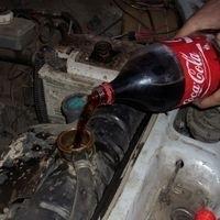 Как промыть систему охлаждения двигателя на ВАЗ-2114: фото, видео