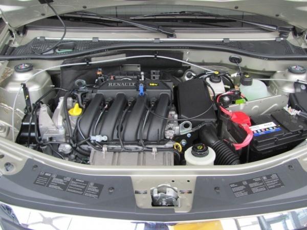 Как поменять моторное масло на Лада Ларгус с двигателем 11189