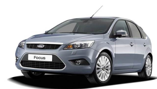 Замена главного цилиндра сцепления Форд Фокус 2: фото, видео