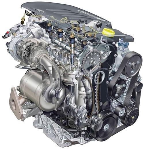 Дизельный двигатель Рено Дастер: отзывы, характеристики, ресурс