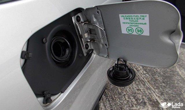 Как уменьшить расход топлива Лада Ларгус: способы, фото, видео
