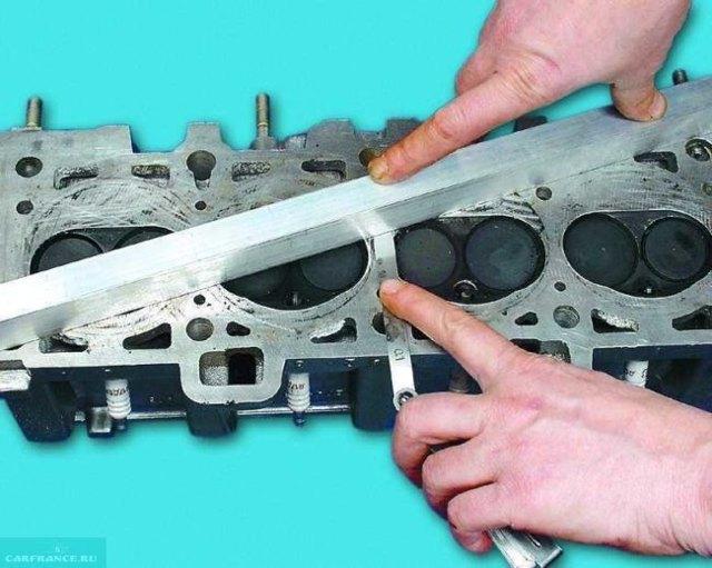 Схема системы охлаждения двигателя Лада Калина: фото, видео
