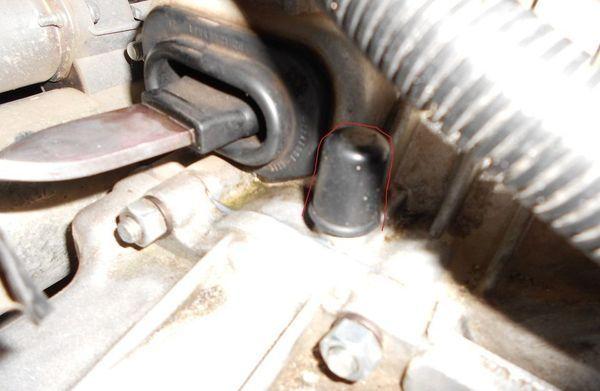 Замена масла в коробке передач на ВАЗ-2115: фото и видео