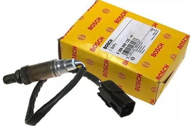 Датчик кислорода ВАЗ-2112 16 клапанов: признаки неисправности