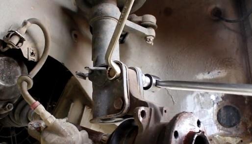 Замена подшипника передней ступицы ВАЗ-2112: фото и видео