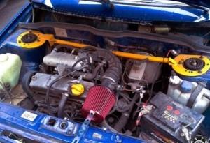 Какой ресурс у двигателя на ВАЗ-2114 8 клапанов: фото и факты