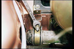 Как поменять рулевую рейку на ВАЗ-2110: замена своими руками
